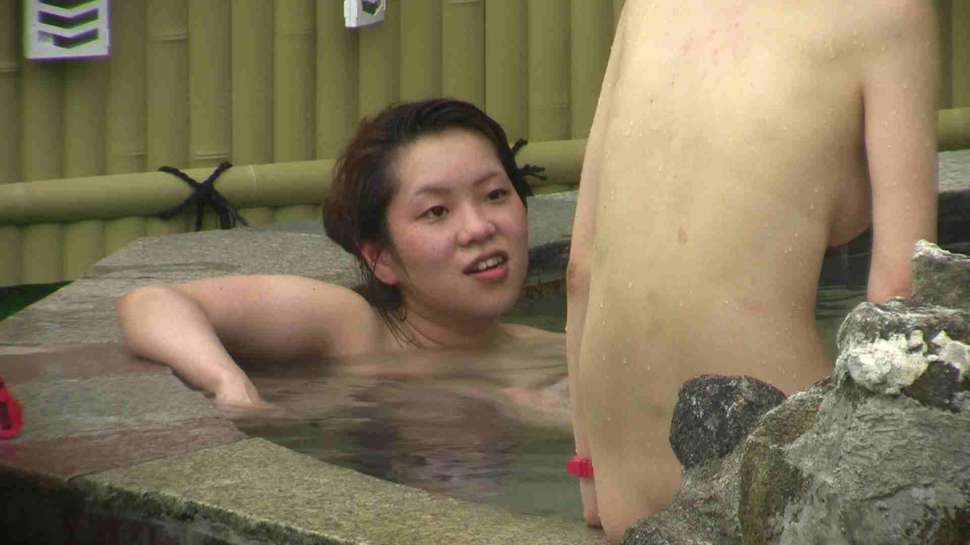 Aquaな露天風呂Vol.680 露天風呂 性交動画流出 98連発 95