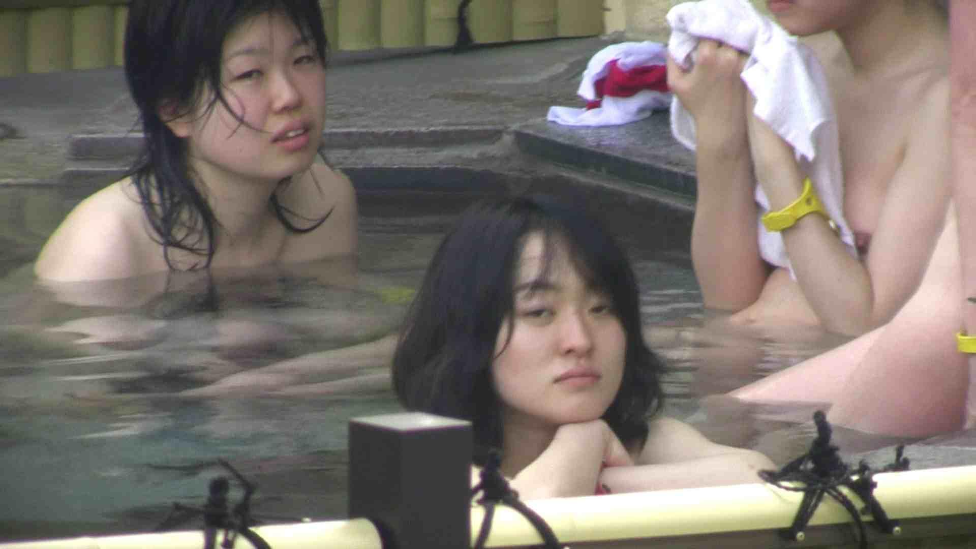 Aquaな露天風呂Vol.681 OLのエロ生活  63連発 3