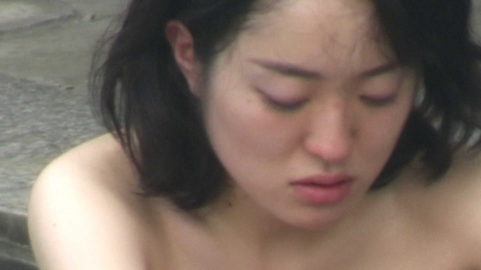 Aquaな露天風呂Vol.681 露天風呂 戯れ無修正画像 63連発 8