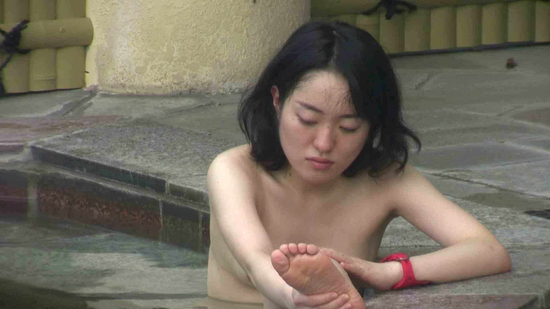 Aquaな露天風呂Vol.681 露天風呂 戯れ無修正画像 63連発 17
