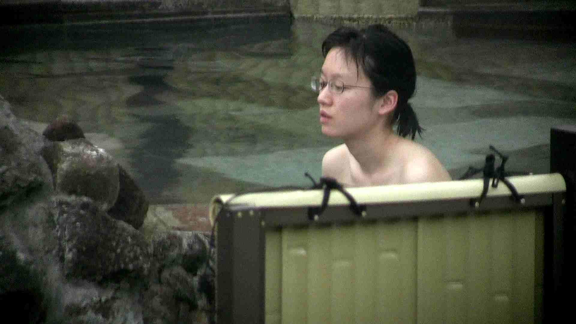 Aquaな露天風呂Vol.684 OLのエロ生活  59連発 3