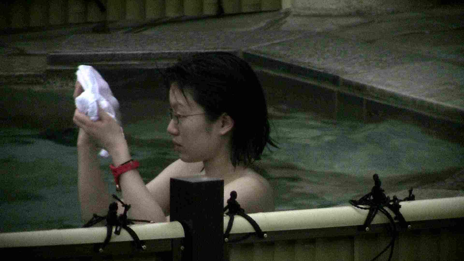 Aquaな露天風呂Vol.684 OLのエロ生活   露天風呂  59連発 13