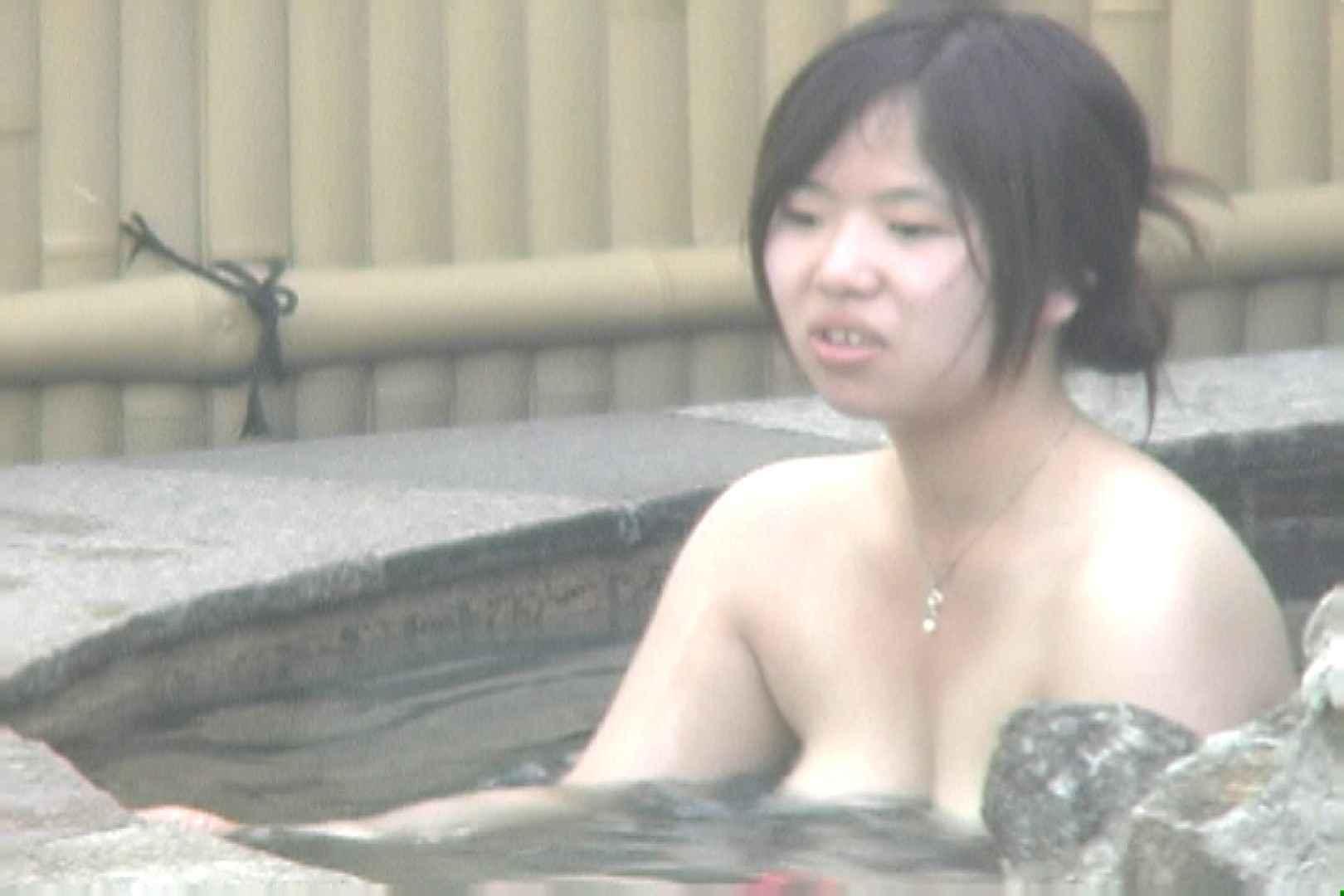 Aquaな露天風呂Vol.689 盗撮  50連発 33