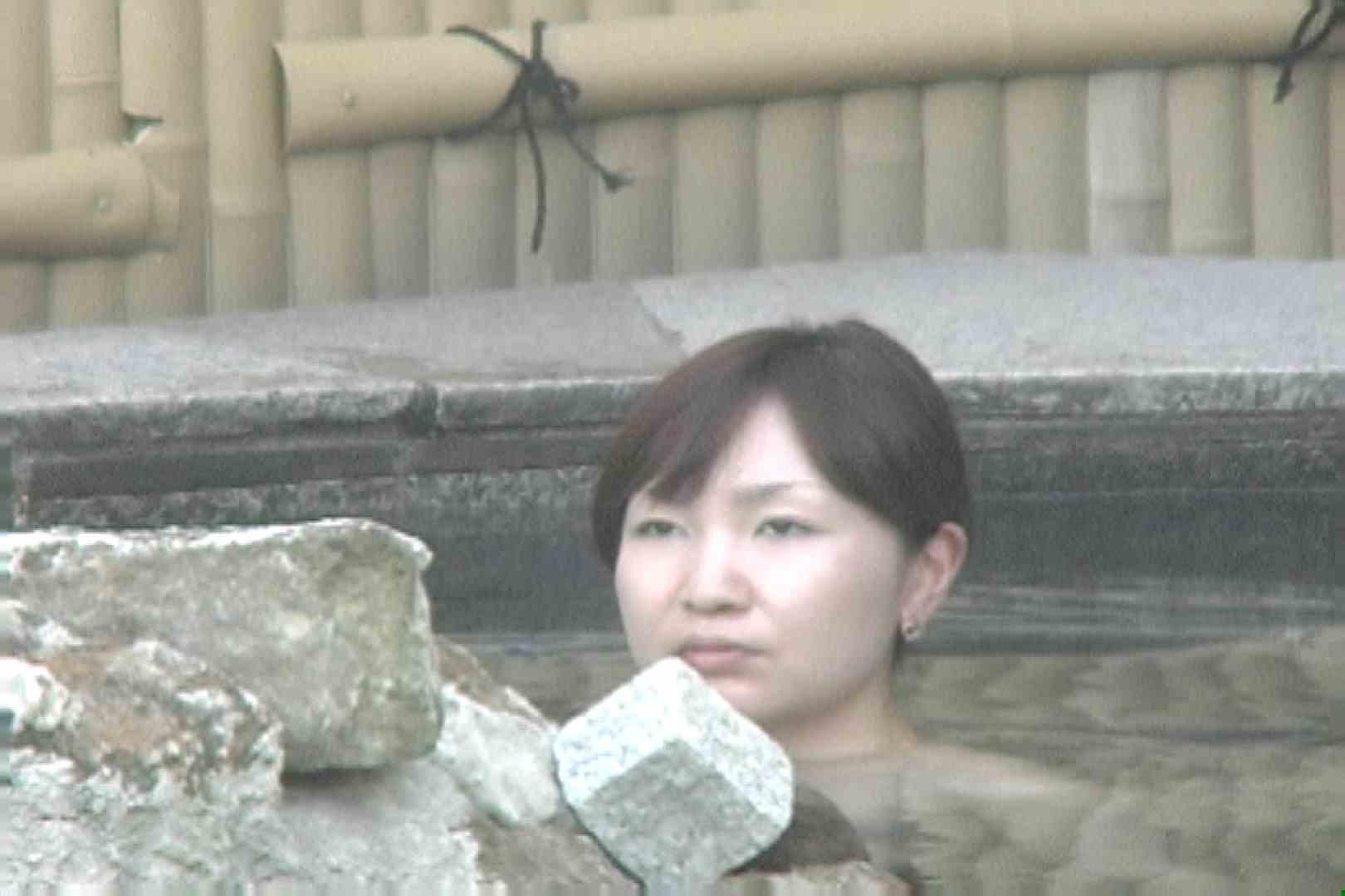 Aquaな露天風呂Vol.695 露天風呂   盗撮  35連発 13