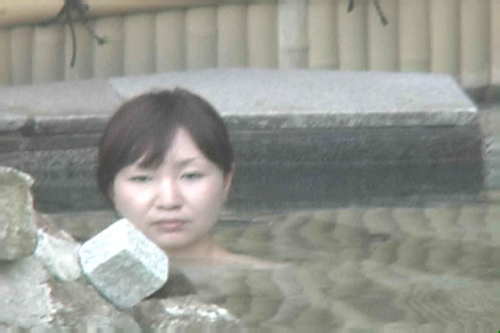 Aquaな露天風呂Vol.695 OLのエロ生活 オマンコ無修正動画無料 35連発 17