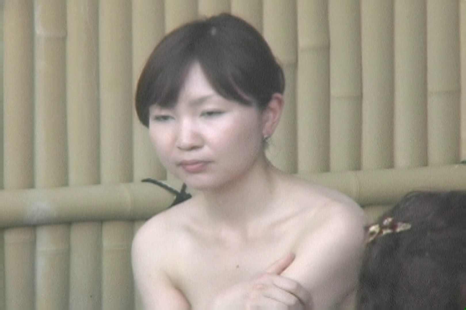 Aquaな露天風呂Vol.695 露天風呂   盗撮  35連発 31