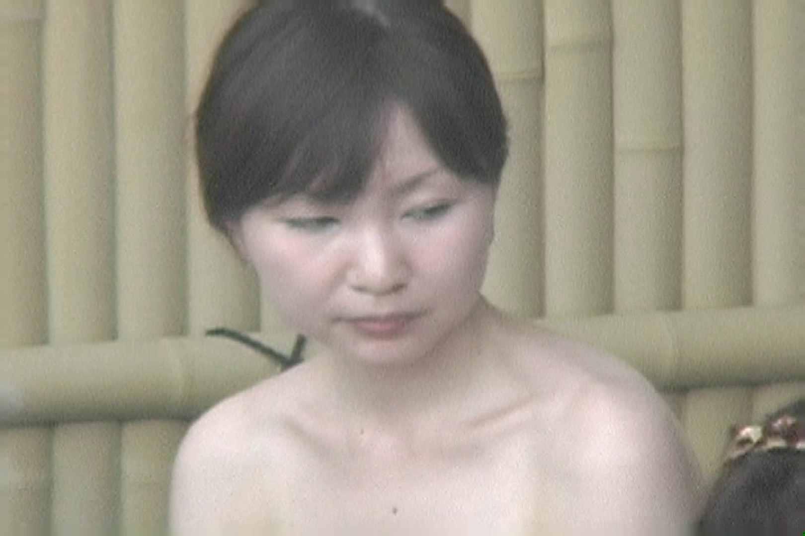 Aquaな露天風呂Vol.695 露天風呂  35連発 33