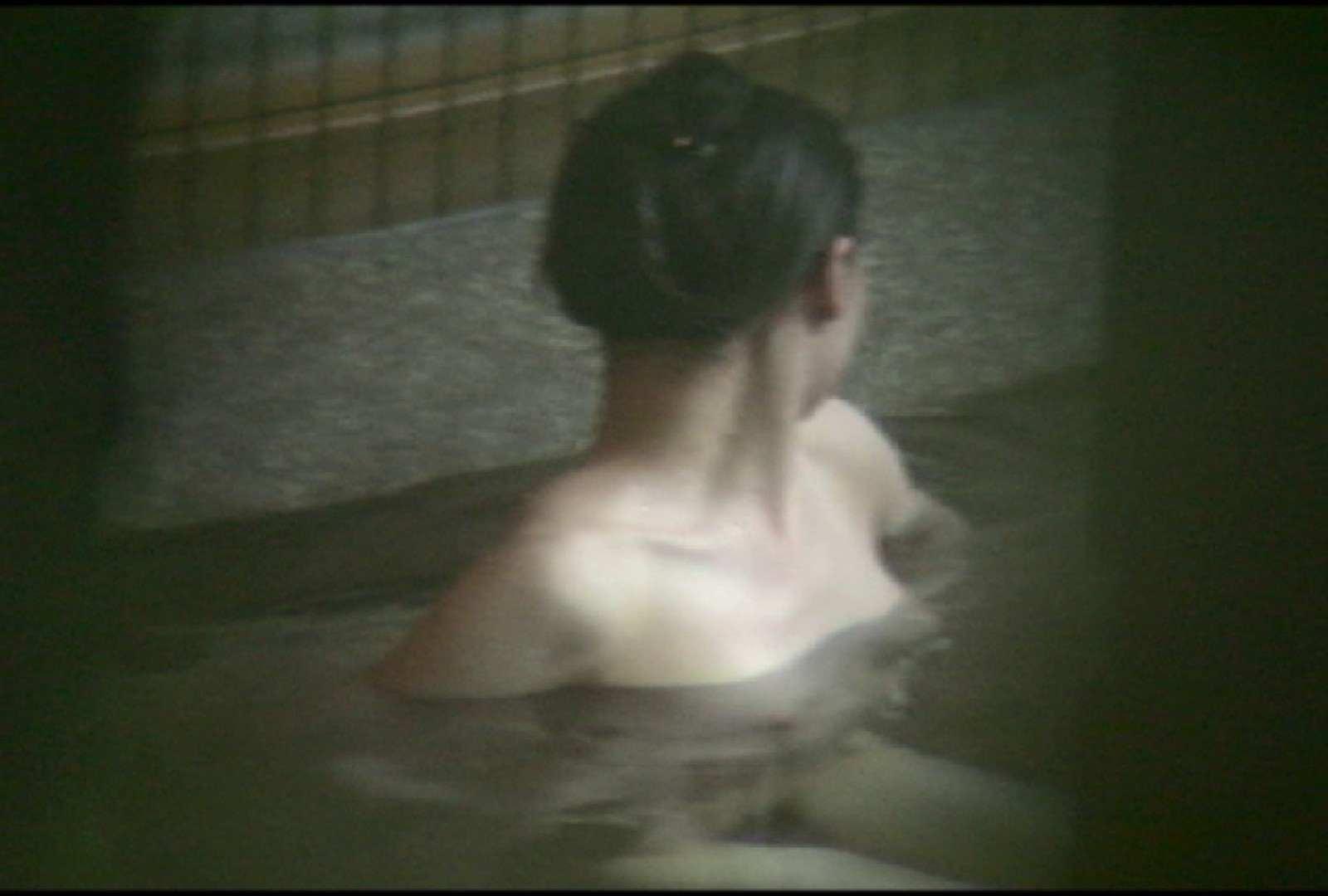Aquaな露天風呂Vol.699 露天風呂  104連発 33