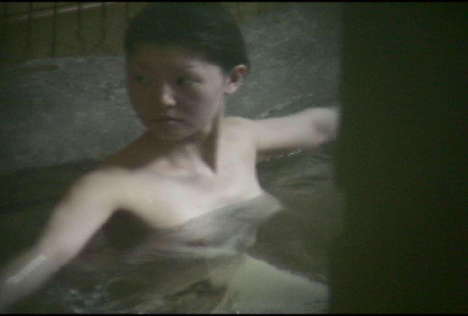 Aquaな露天風呂Vol.699 露天風呂  104連発 45