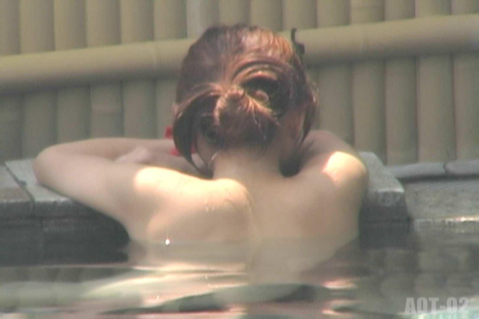 Aquaな露天風呂Vol.726 OLのエロ生活 おまんこ無修正動画無料 84連発 32