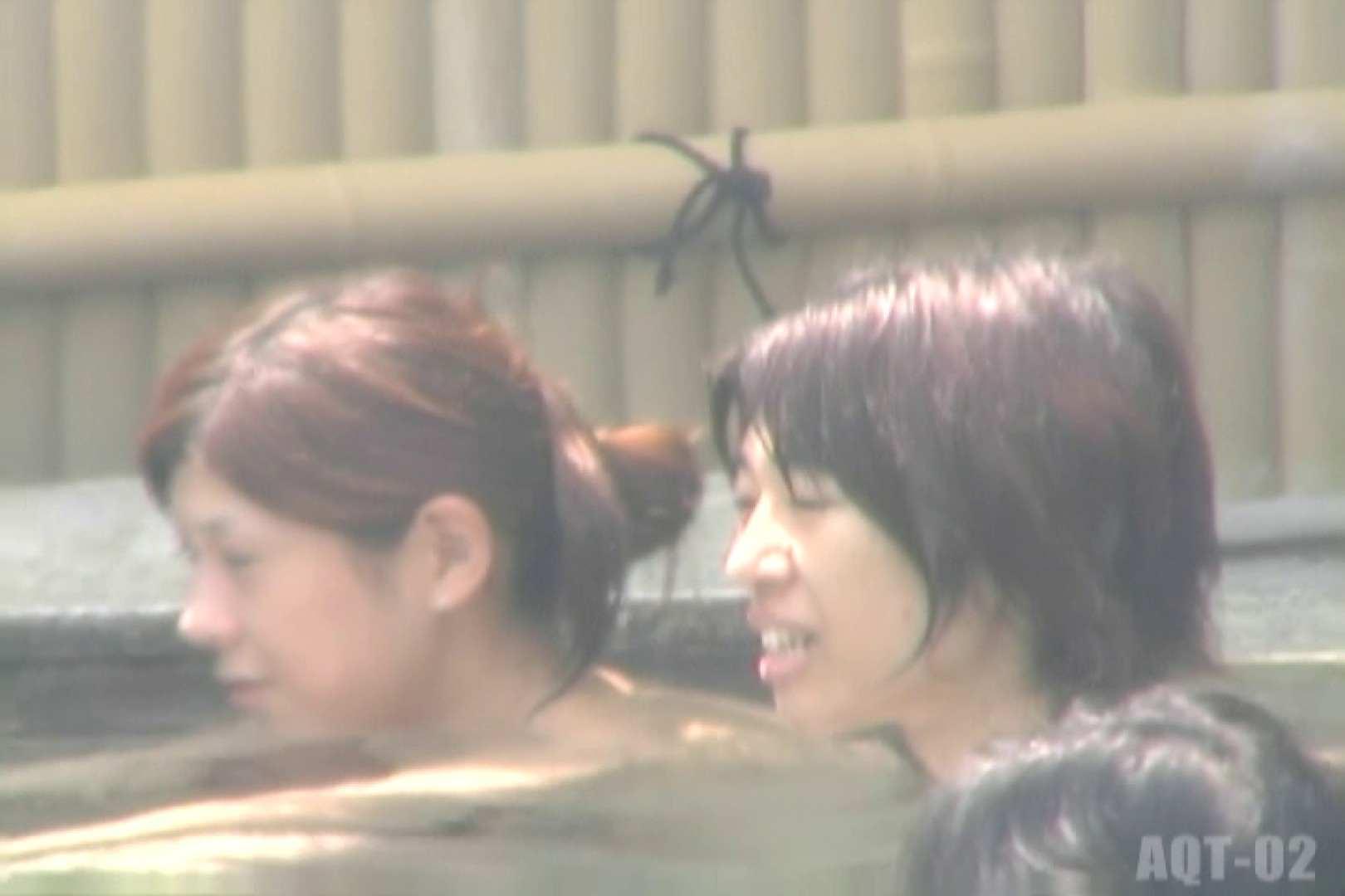 Aquaな露天風呂Vol.726 露天風呂  84連発 39