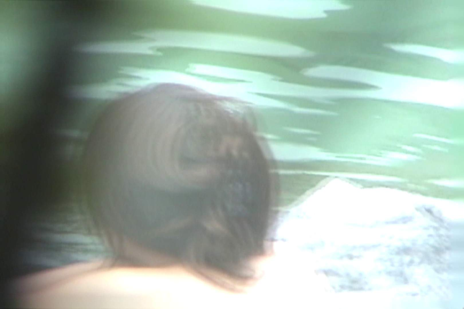 Aquaな露天風呂Vol.727 盗撮  40連発 36