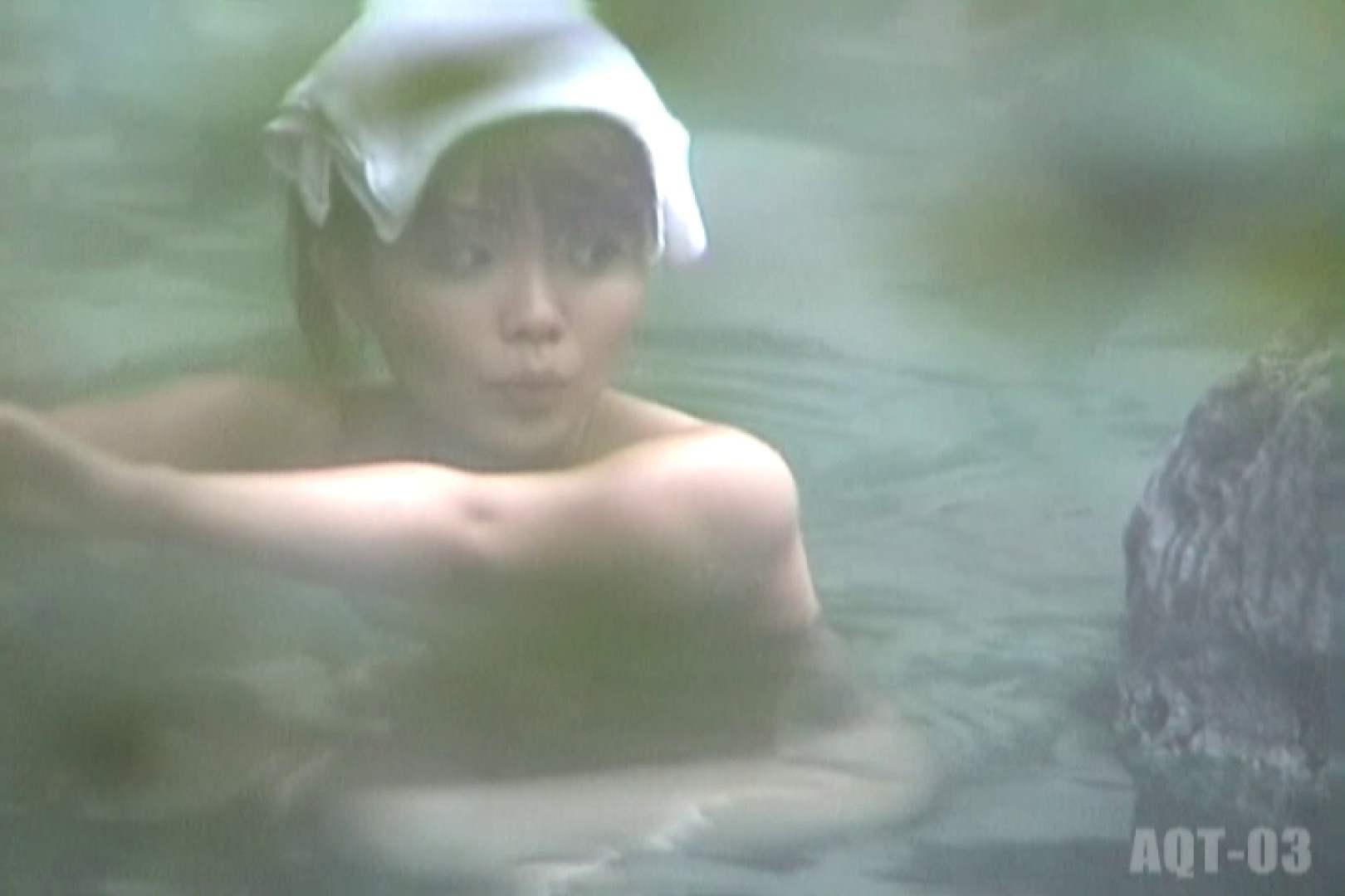 Aquaな露天風呂Vol.733 露天風呂 AV動画キャプチャ 73連発 65
