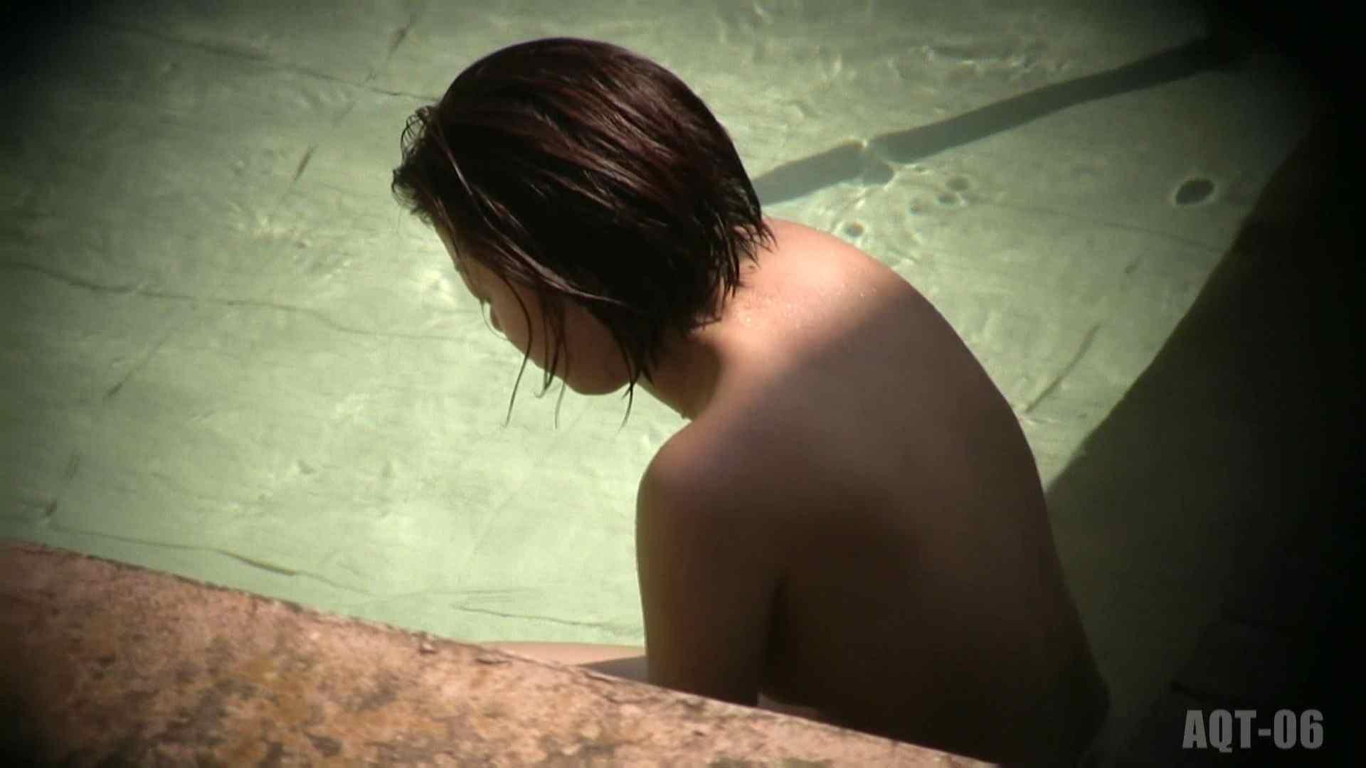 Aquaな露天風呂Vol.756 盗撮  55連発 36