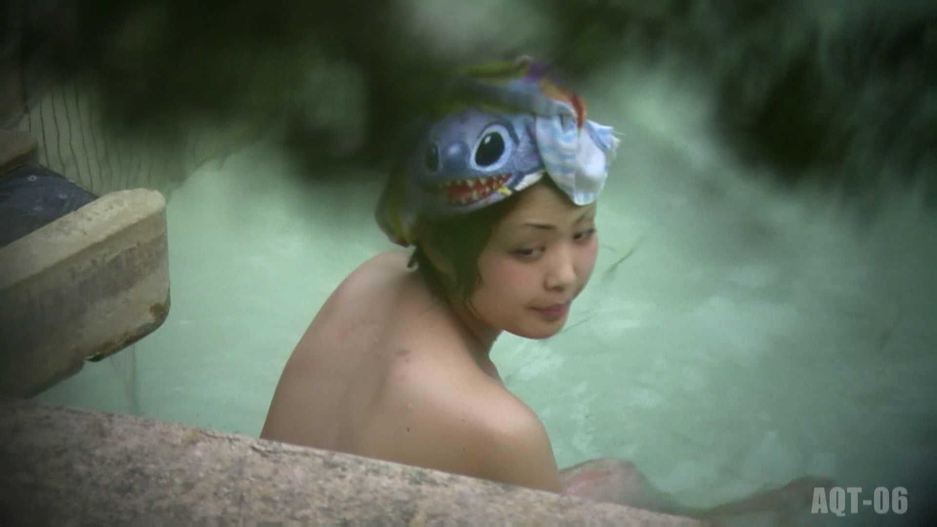 Aquaな露天風呂Vol.761 OLのエロ生活   露天風呂  97連発 46
