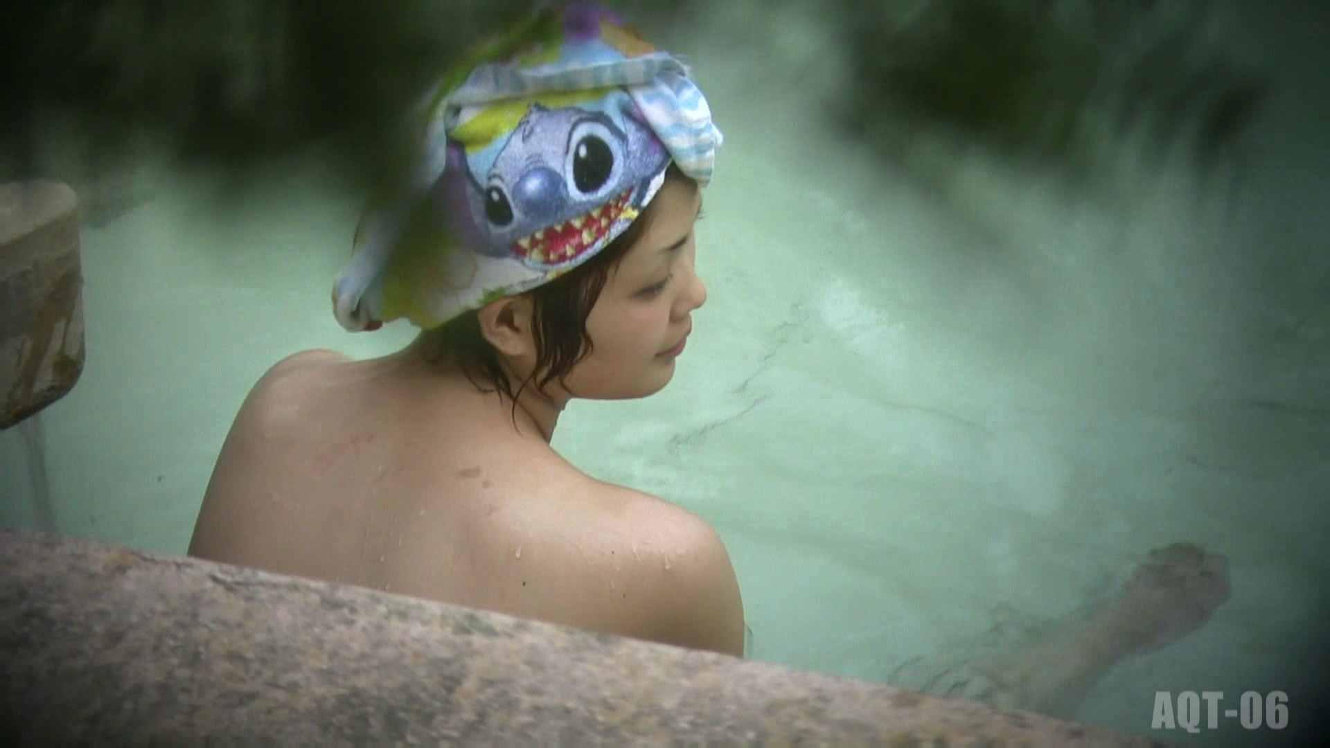 Aquaな露天風呂Vol.761 OLのエロ生活   露天風呂  97連発 91