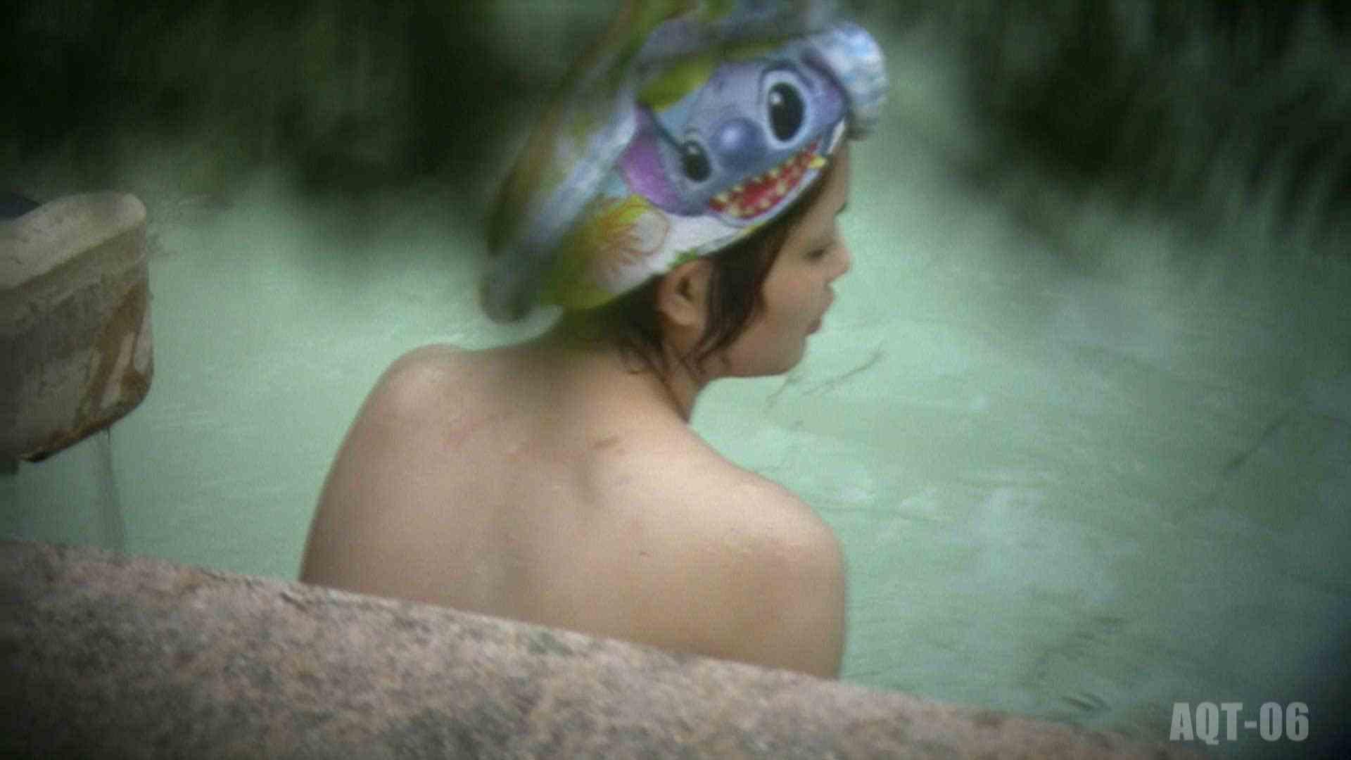 Aquaな露天風呂Vol.761 OLのエロ生活  97連発 93