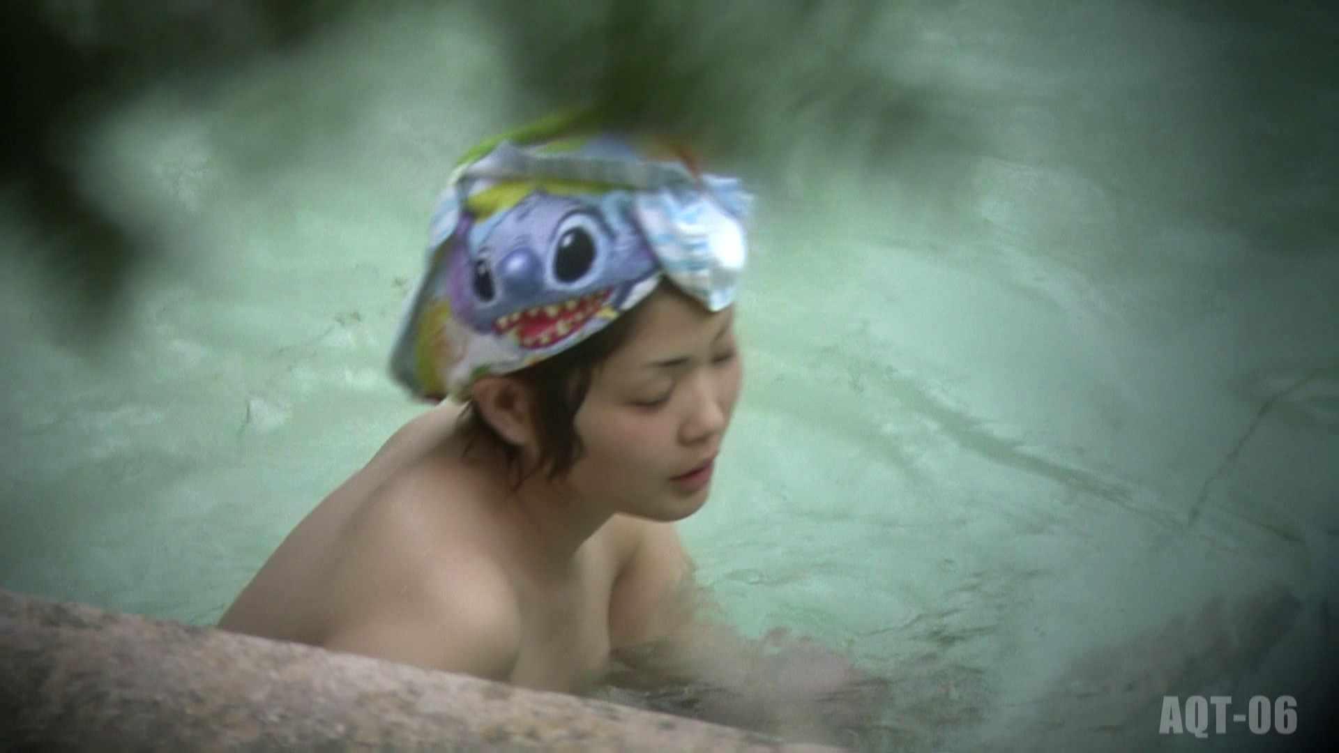 Aquaな露天風呂Vol.761 OLのエロ生活  97連発 96