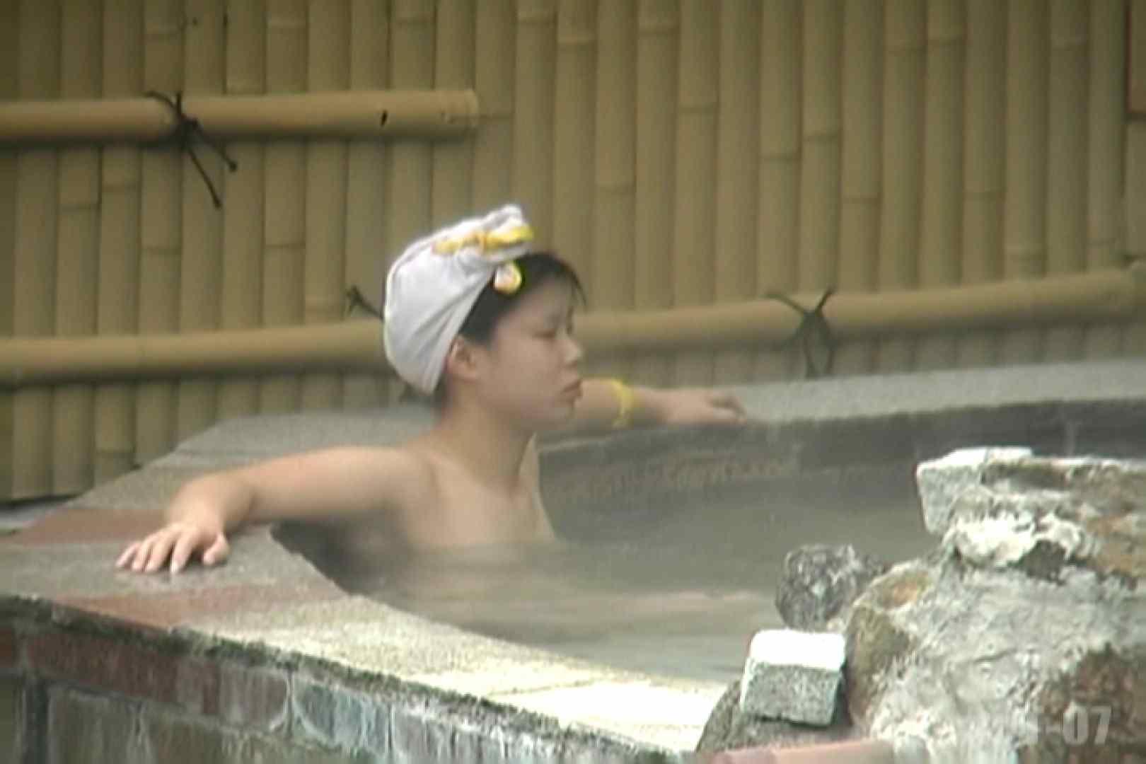 Aquaな露天風呂Vol.768 OLのエロ生活 のぞき動画画像 113連発 113