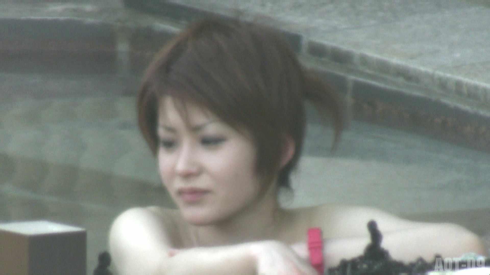 Aquaな露天風呂Vol.779 盗撮 SEX無修正画像 81連発 80