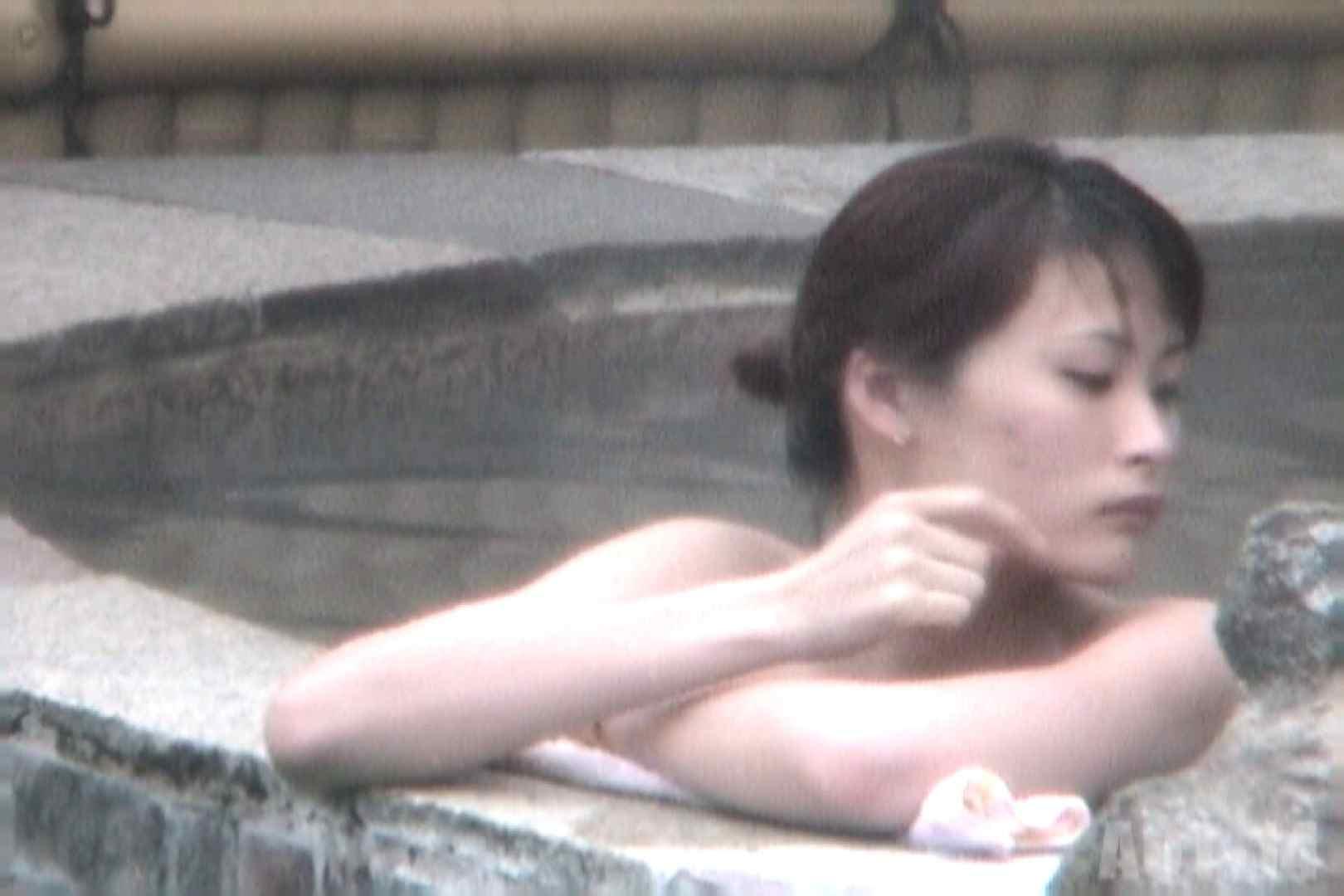 Aquaな露天風呂Vol.822 OLのエロ生活   露天風呂  62連発 16