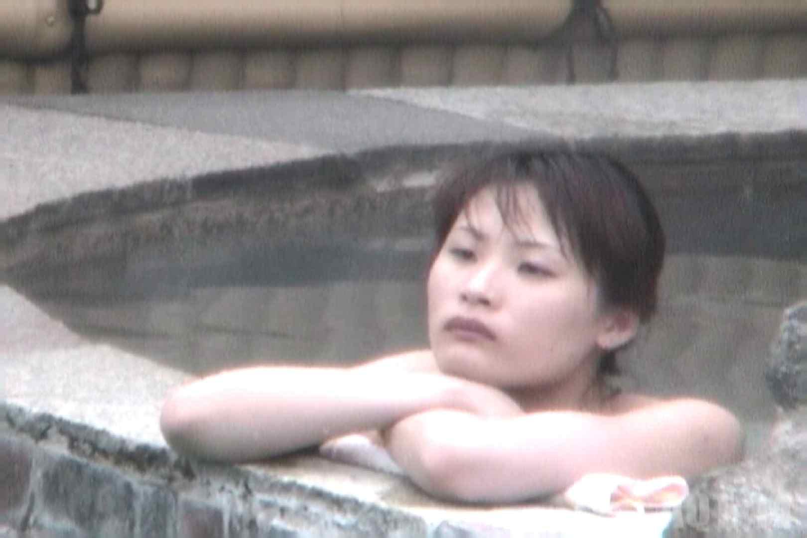 Aquaな露天風呂Vol.822 OLのエロ生活   露天風呂  62連発 19