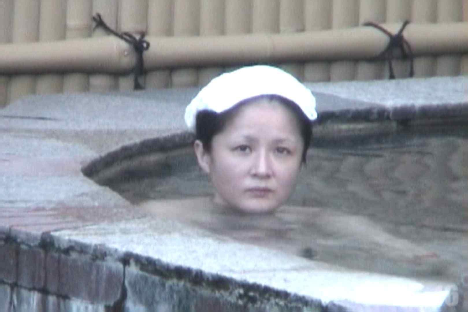 Aquaな露天風呂Vol.845 露天風呂 ヌード画像 40連発 35