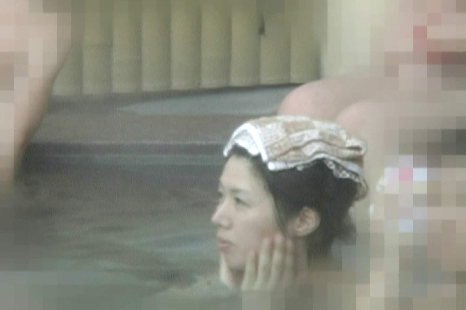 Aquaな露天風呂Vol.856 露天風呂  74連発 24