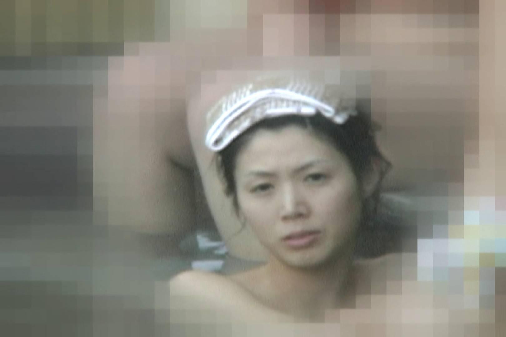 Aquaな露天風呂Vol.856 OLのエロ生活 SEX無修正画像 74連発 41