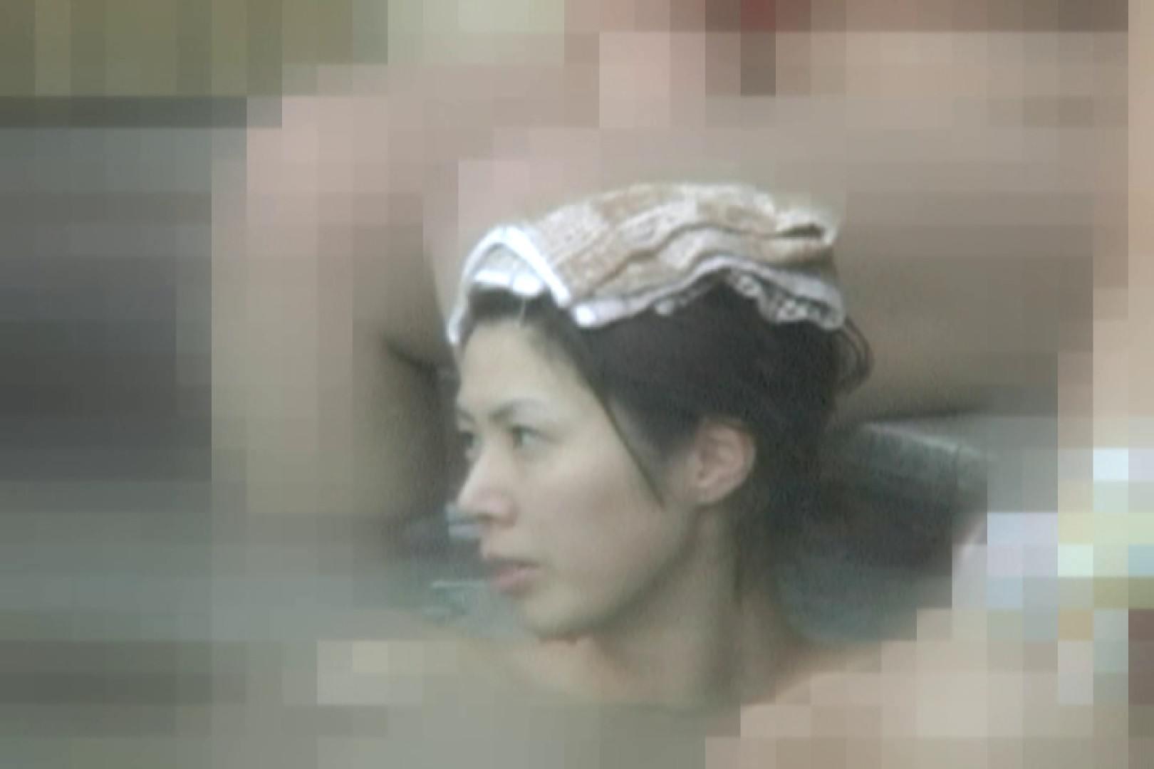 Aquaな露天風呂Vol.856 OLのエロ生活 SEX無修正画像 74連発 44