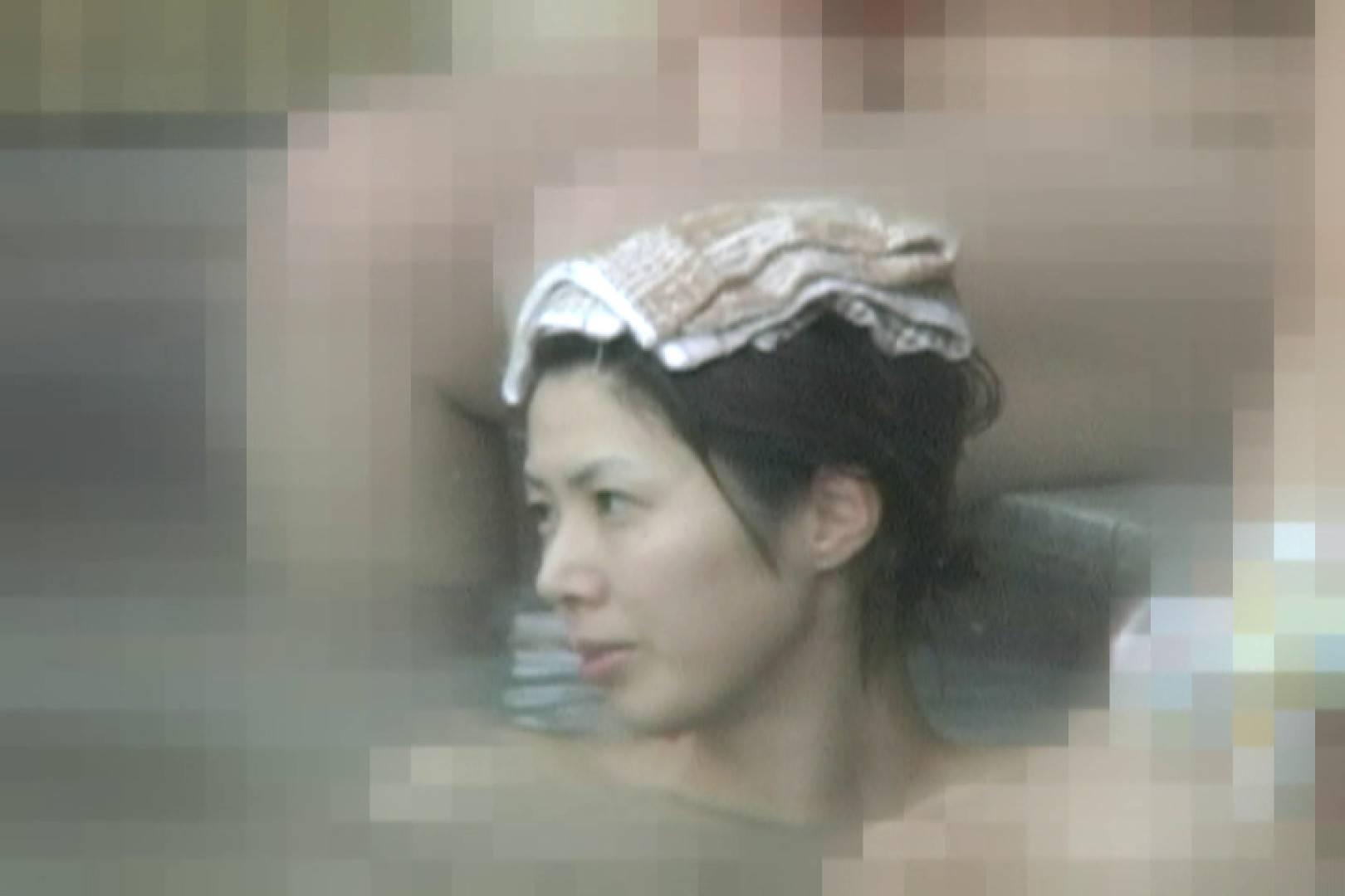 Aquaな露天風呂Vol.856 露天風呂  74連発 45