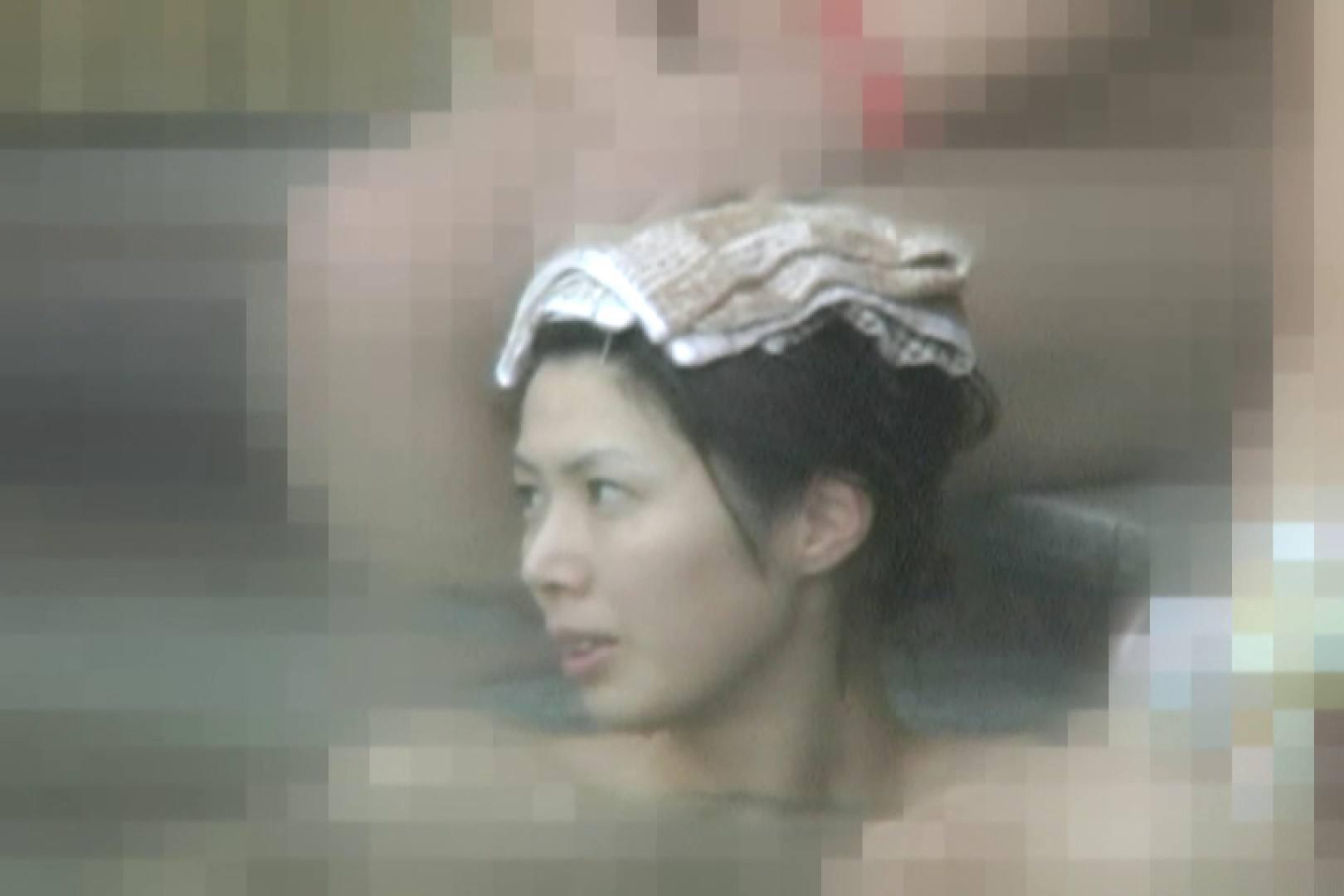 Aquaな露天風呂Vol.856 OLのエロ生活 SEX無修正画像 74連発 47