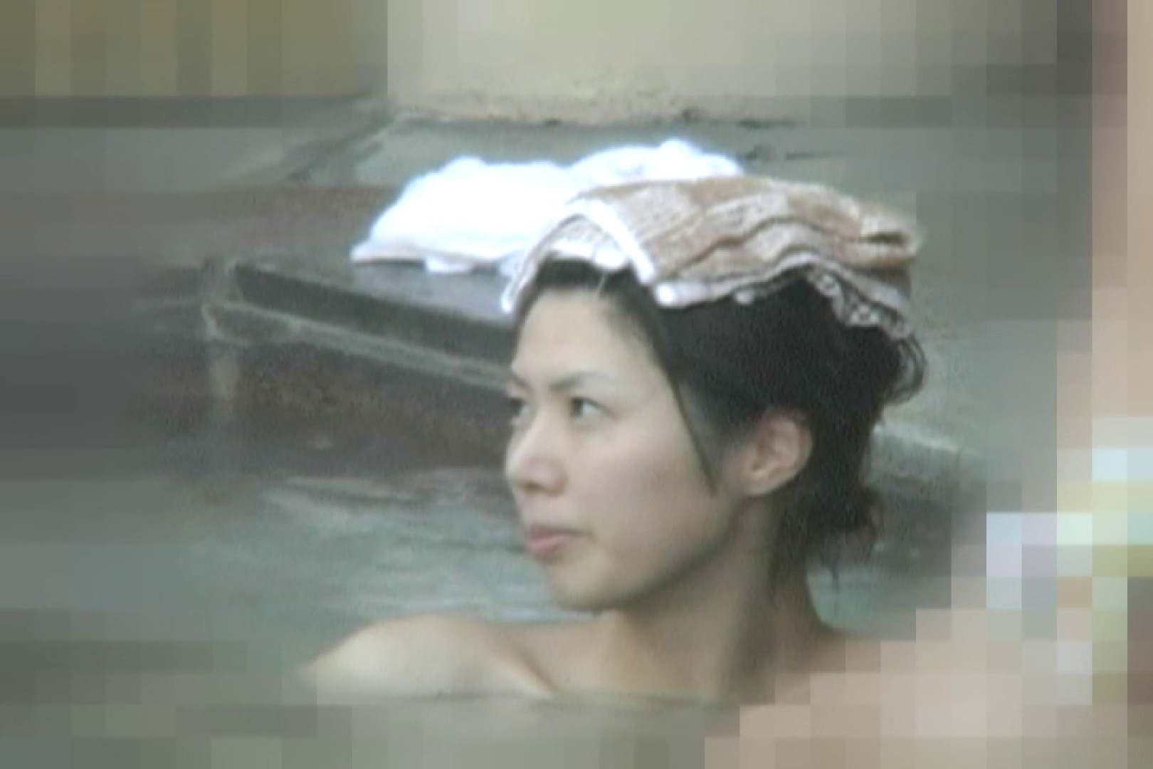Aquaな露天風呂Vol.856 露天風呂  74連発 48