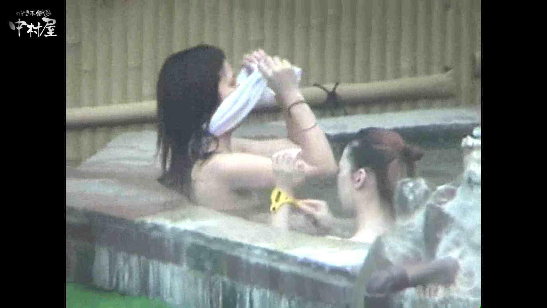 Aquaな露天風呂Vol.874潜入盗撮露天風呂十判湯 其の三 盗撮 のぞき動画画像 39連発 18