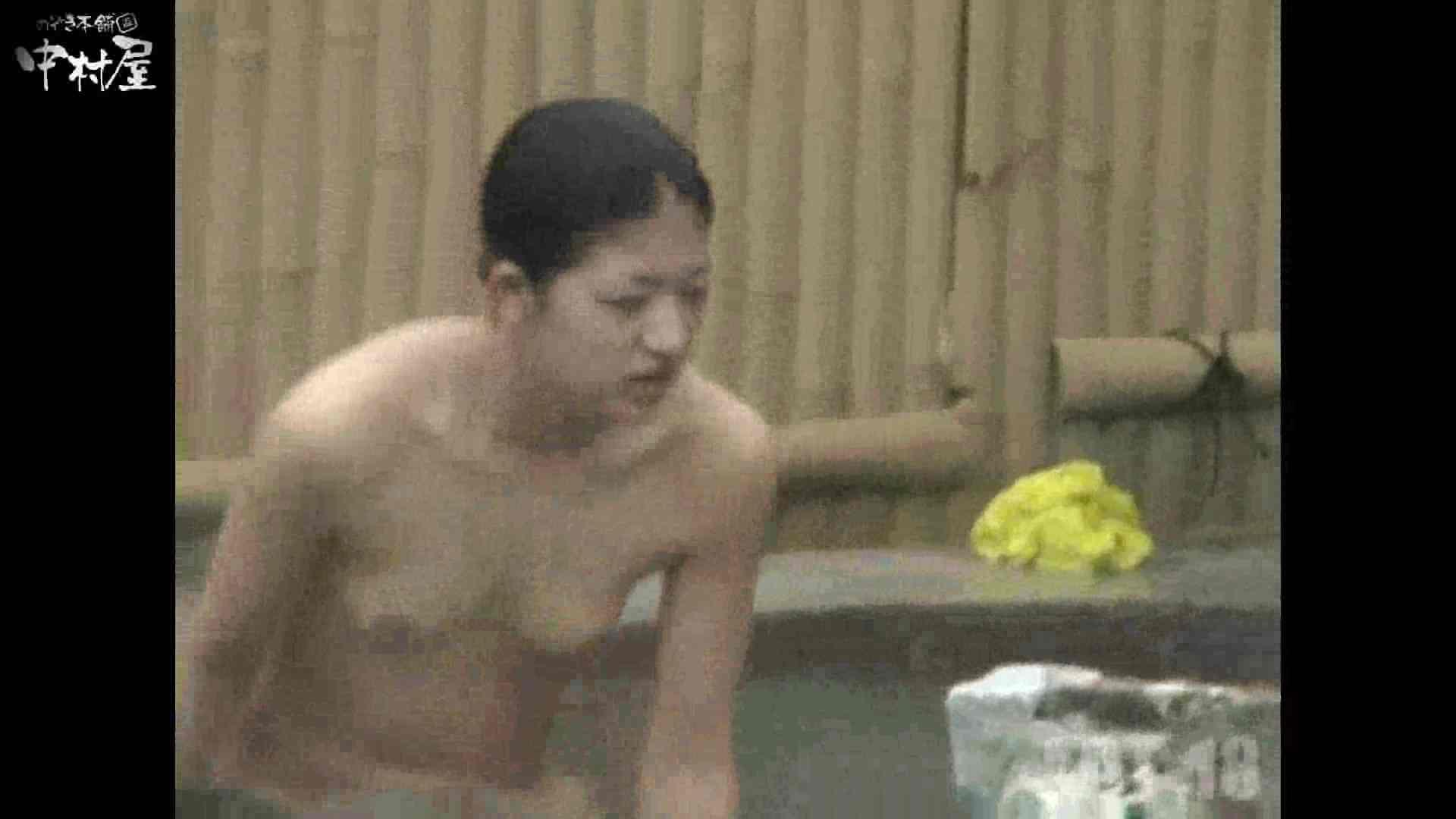 Aquaな露天風呂Vol.882潜入盗撮露天風呂十八判湯 其の五 潜入 SEX無修正画像 77連発 46