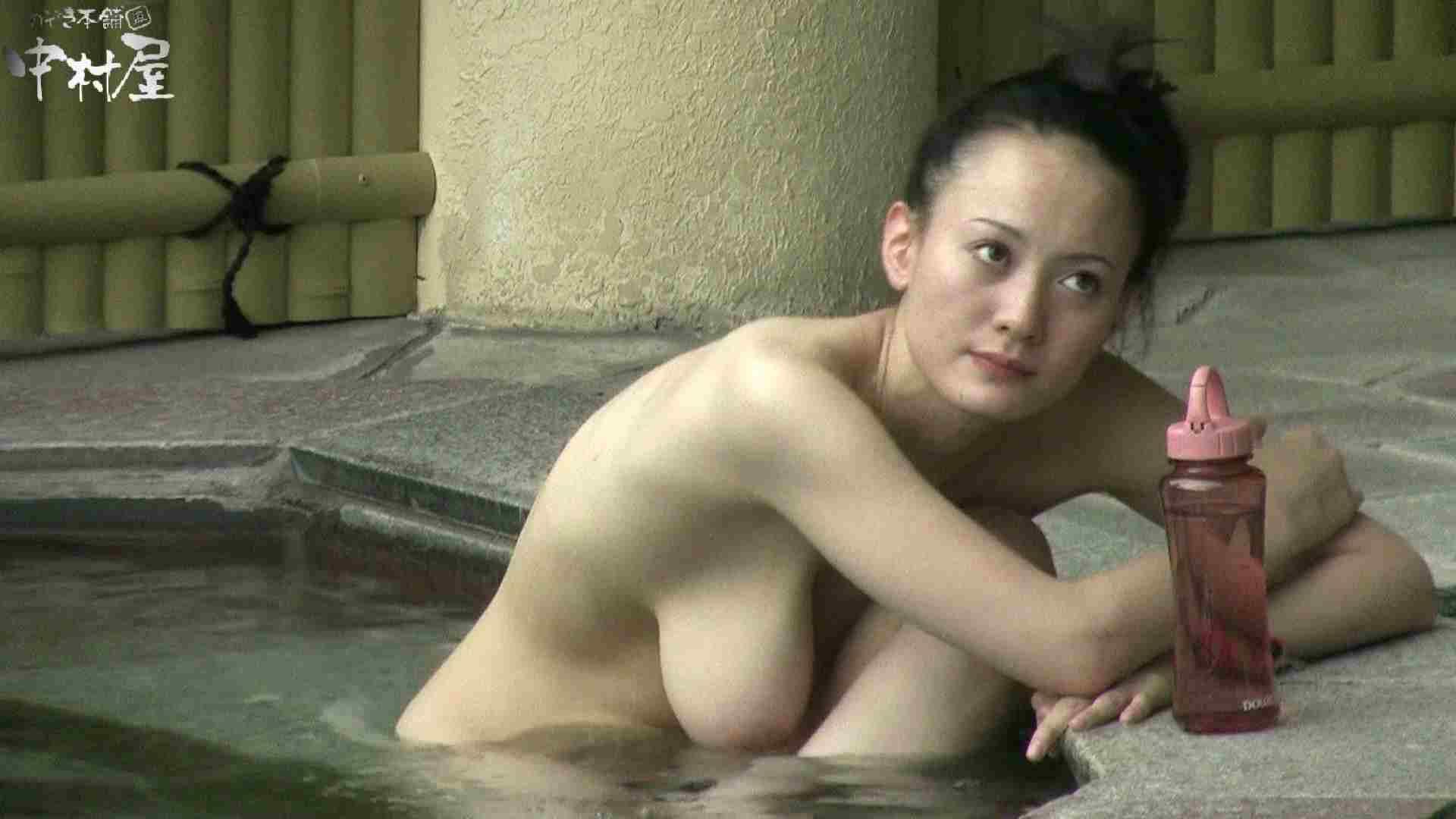 Aquaな露天風呂Vol.900 露天風呂   盗撮  88連発 76