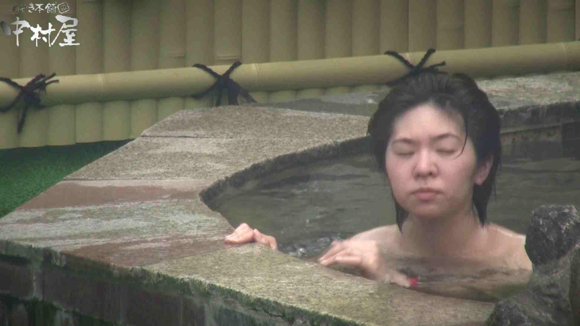 Aquaな露天風呂Vol.907 盗撮  62連発 3