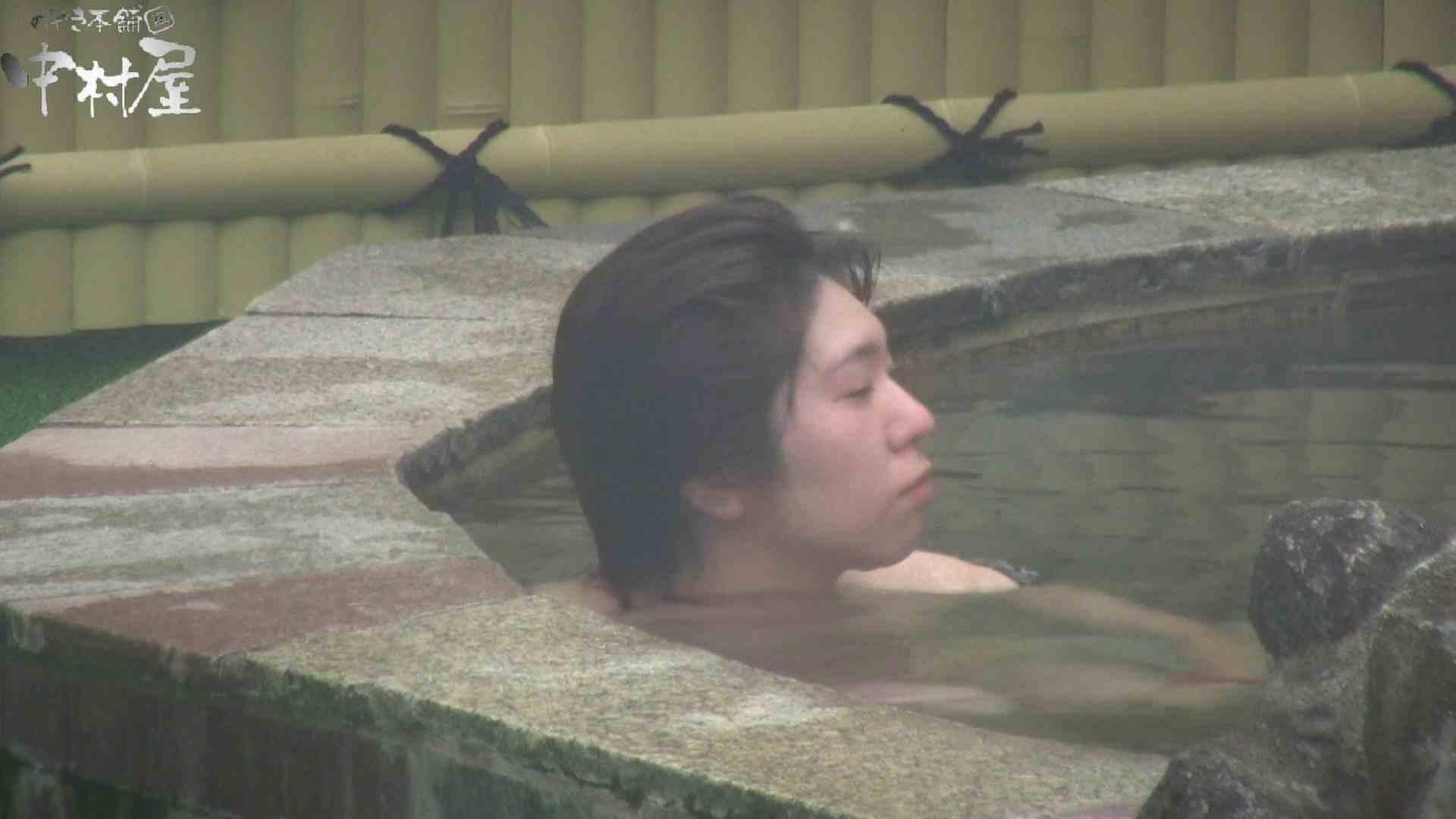 Aquaな露天風呂Vol.907 盗撮  62連発 6