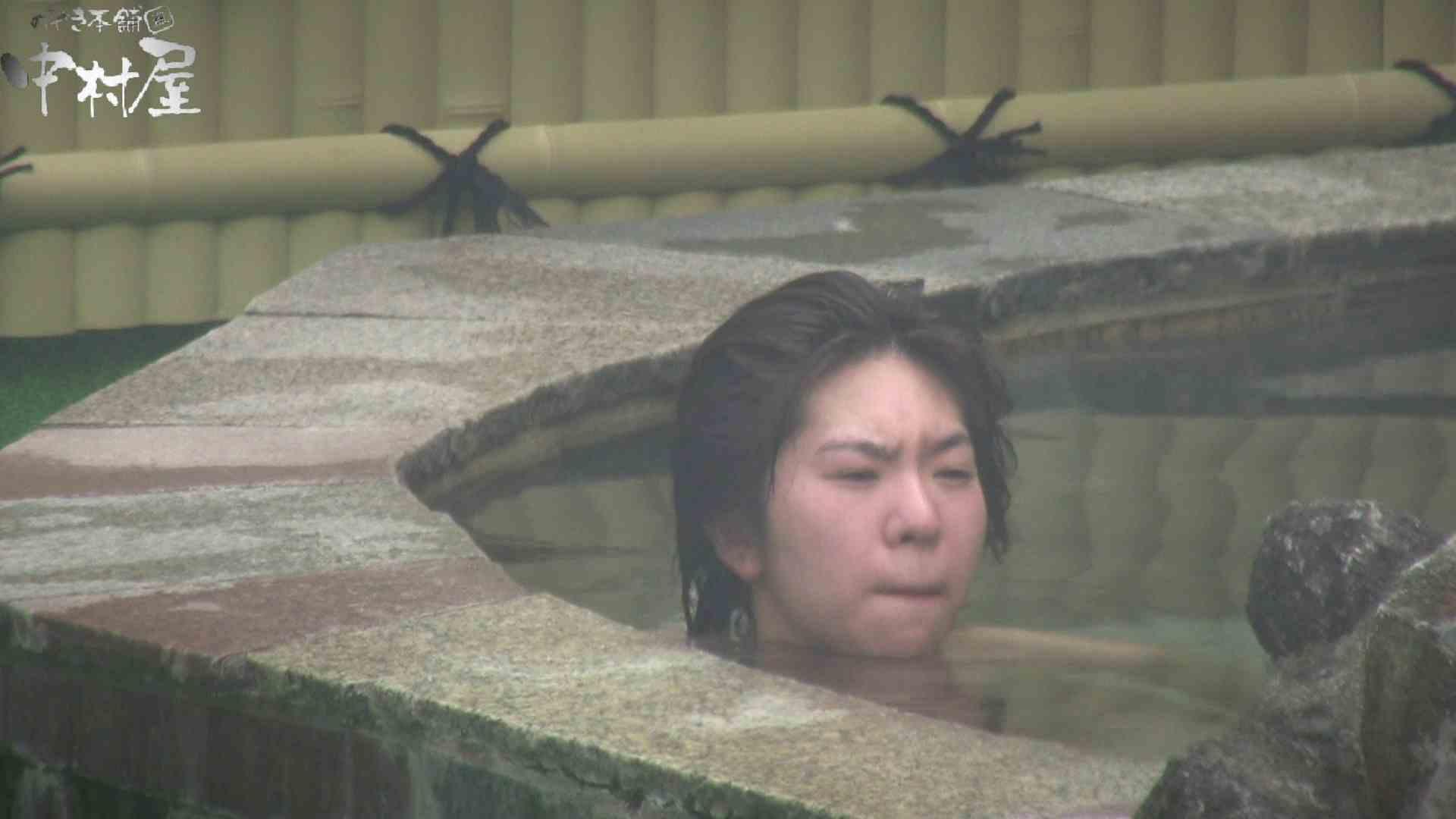 Aquaな露天風呂Vol.907 盗撮  62連発 9