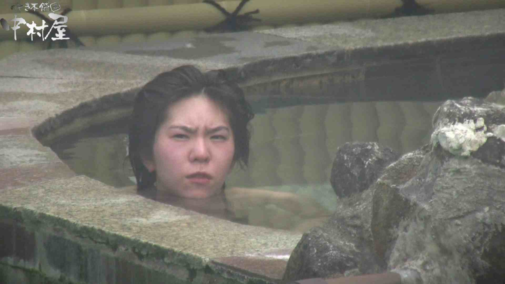 Aquaな露天風呂Vol.907 盗撮  62連発 12