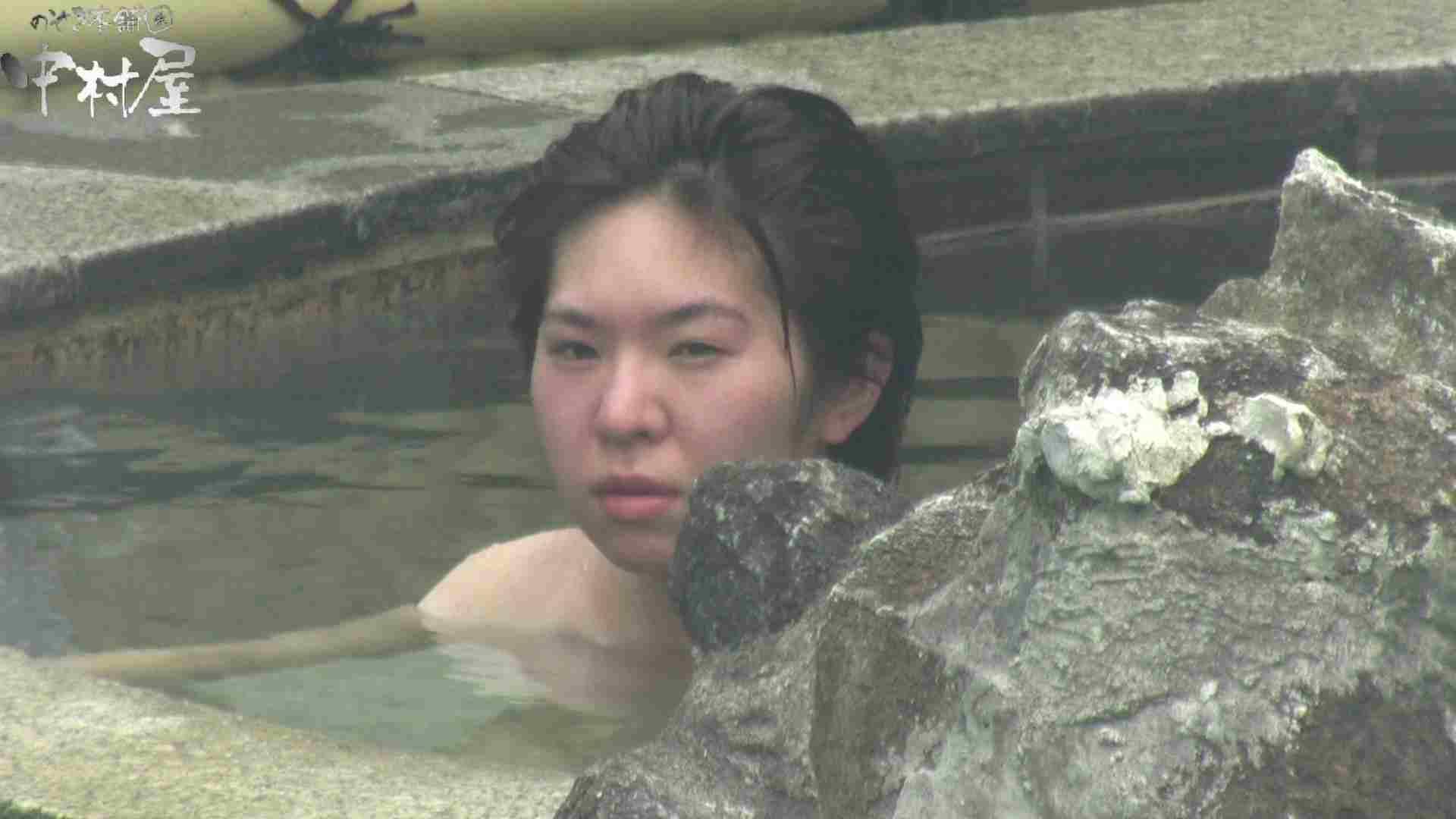 Aquaな露天風呂Vol.907 盗撮  62連発 30
