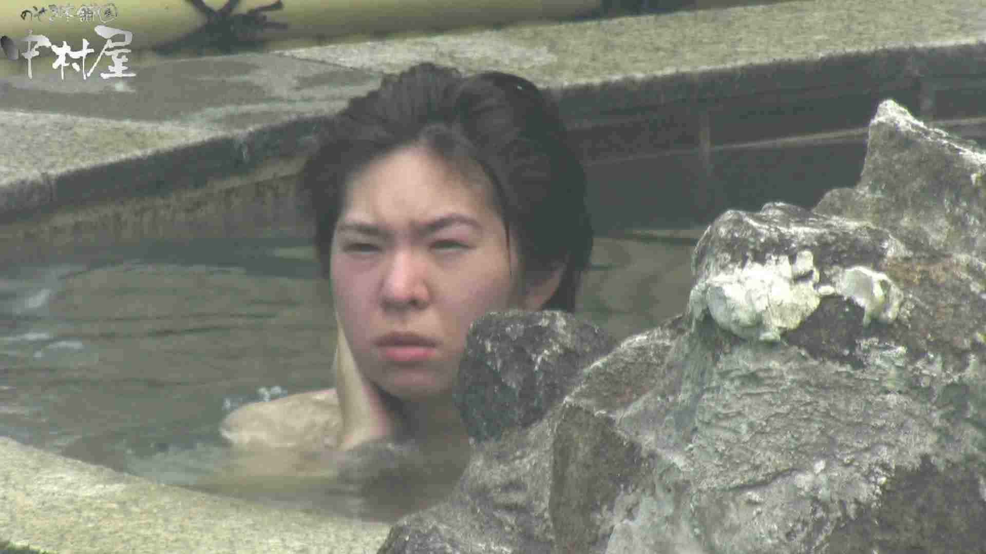 Aquaな露天風呂Vol.907 盗撮  62連発 33