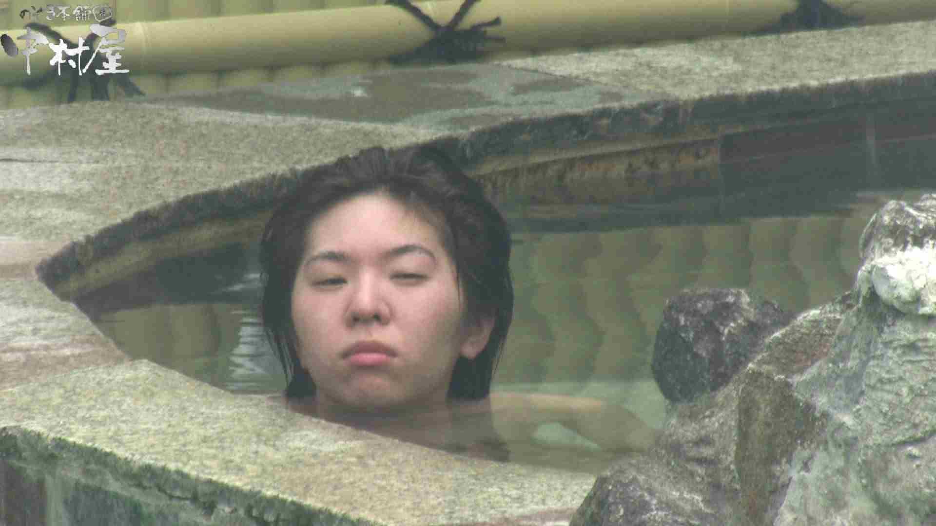 Aquaな露天風呂Vol.907 盗撮  62連発 39
