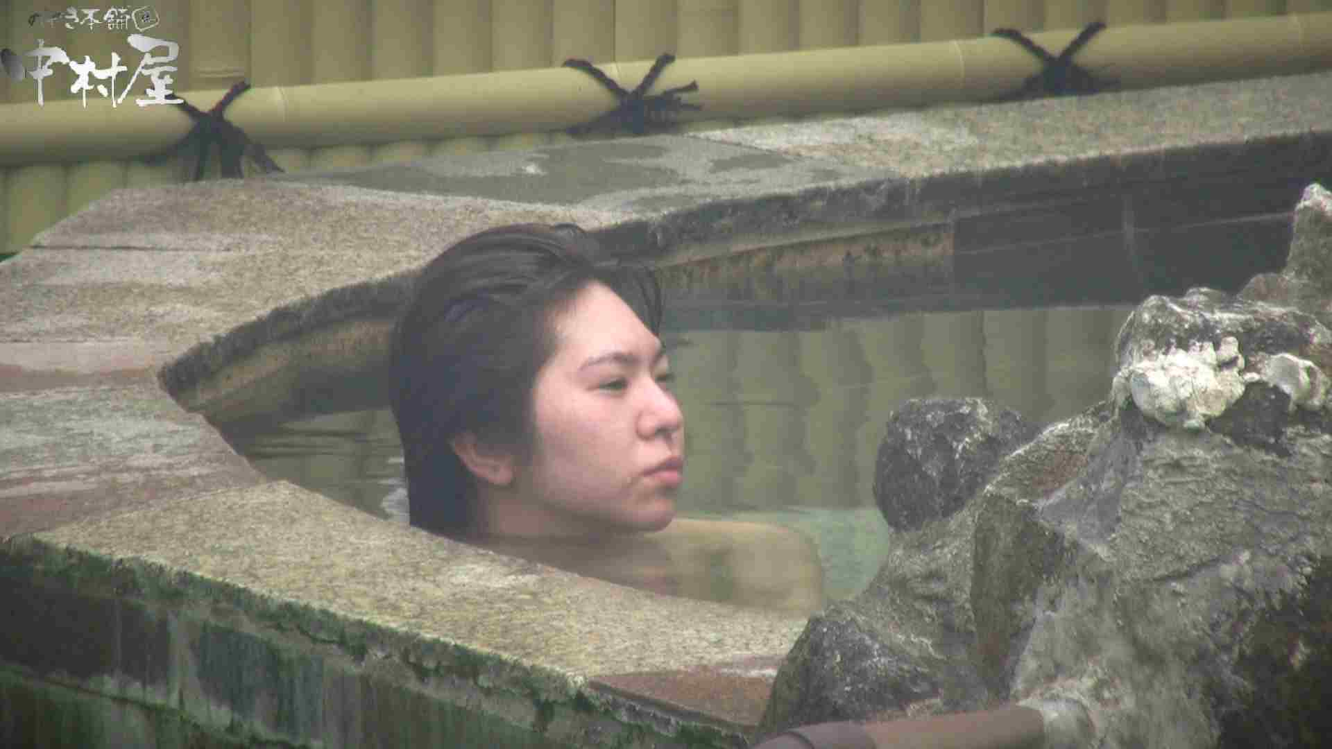 Aquaな露天風呂Vol.907 露天風呂 隠し撮りオマンコ動画紹介 62連発 41