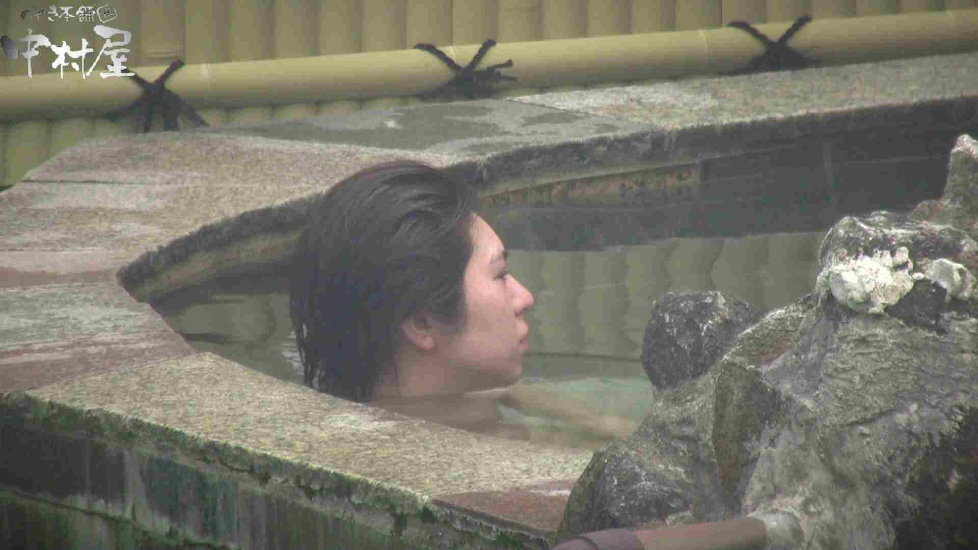 Aquaな露天風呂Vol.907 盗撮  62連発 42