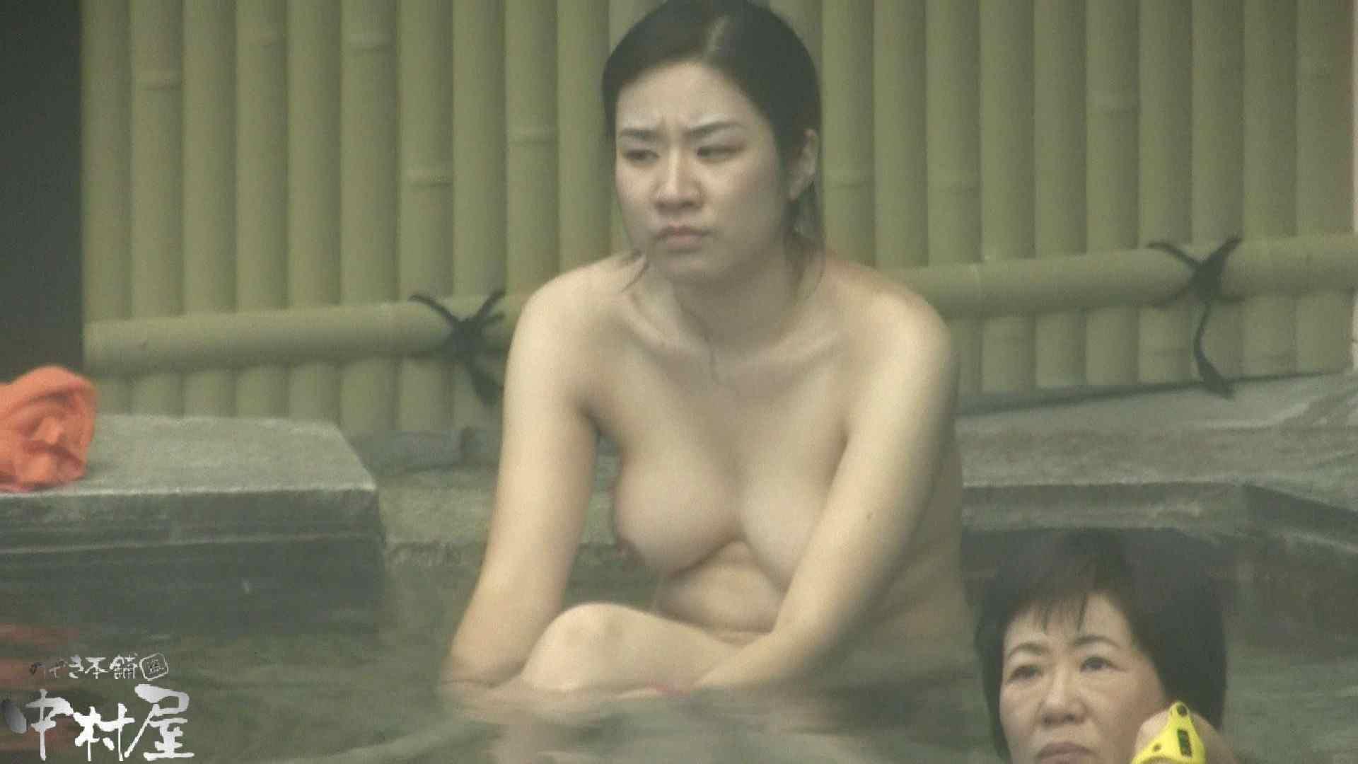 Aquaな露天風呂Vol.913 露天風呂  68連発 27