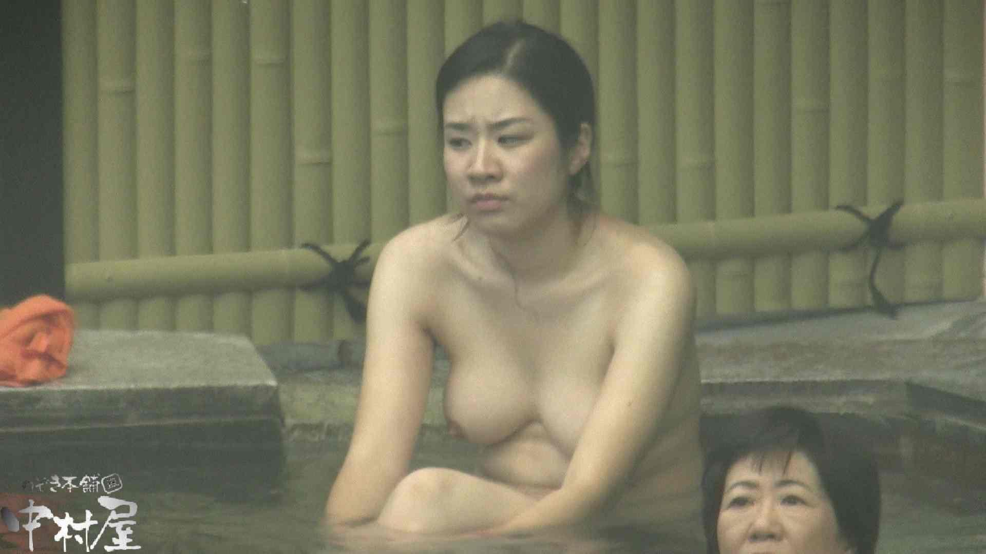 Aquaな露天風呂Vol.913 露天風呂   盗撮  68連発 28