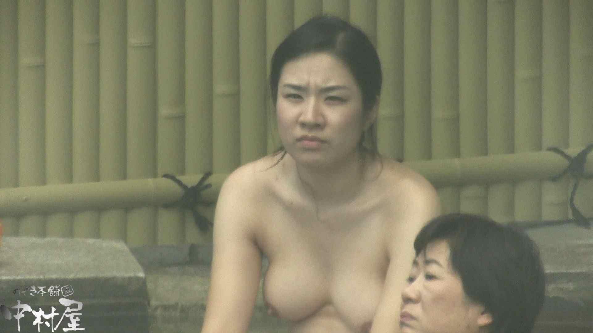 Aquaな露天風呂Vol.913 露天風呂   盗撮  68連発 46