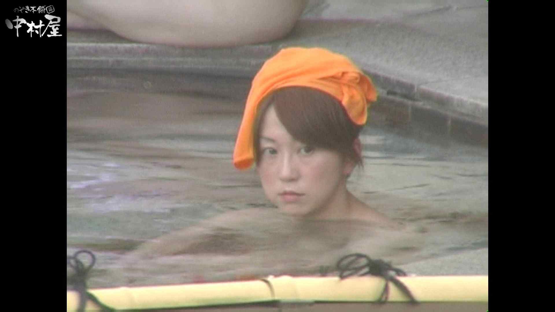 Aquaな露天風呂Vol.941 露天風呂  107連発 6