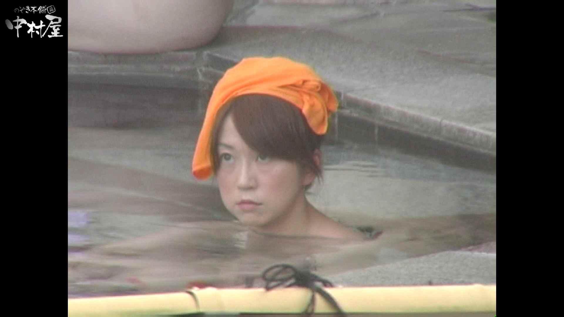 Aquaな露天風呂Vol.941 露天風呂  107連発 42